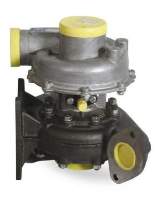 Турбокомпрессор ТКР-11Н-1, Т-150, СМД-60, (112.30001.00) // Турбина