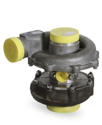 Турбокомпрессор ТКР-8,5С-6 ДТ-75 (Д-440, Д-442), (866.30001.10) // Турбина